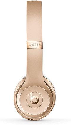 Beats Solo 3 wireless on ear Headphones