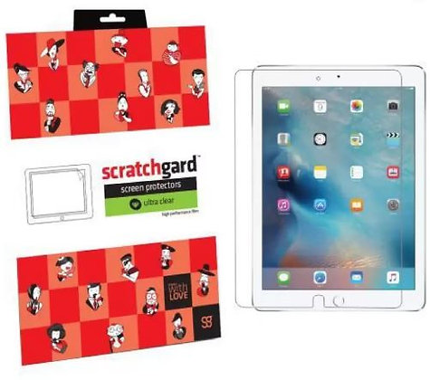 Tempered Glass - iPad Air 9.7