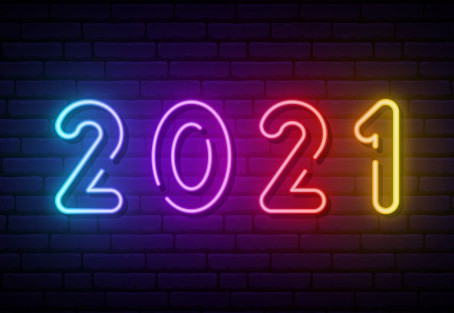 Tips on a New Years Resolution for 2021