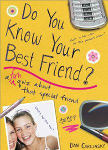 Do you know your best friend?