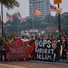 source: Klima Action Malaysia