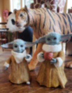 Baby Yada.Yoda.tiger.bear.giraffe.202001