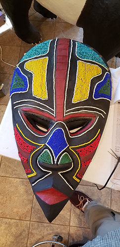 African Mask 1.0