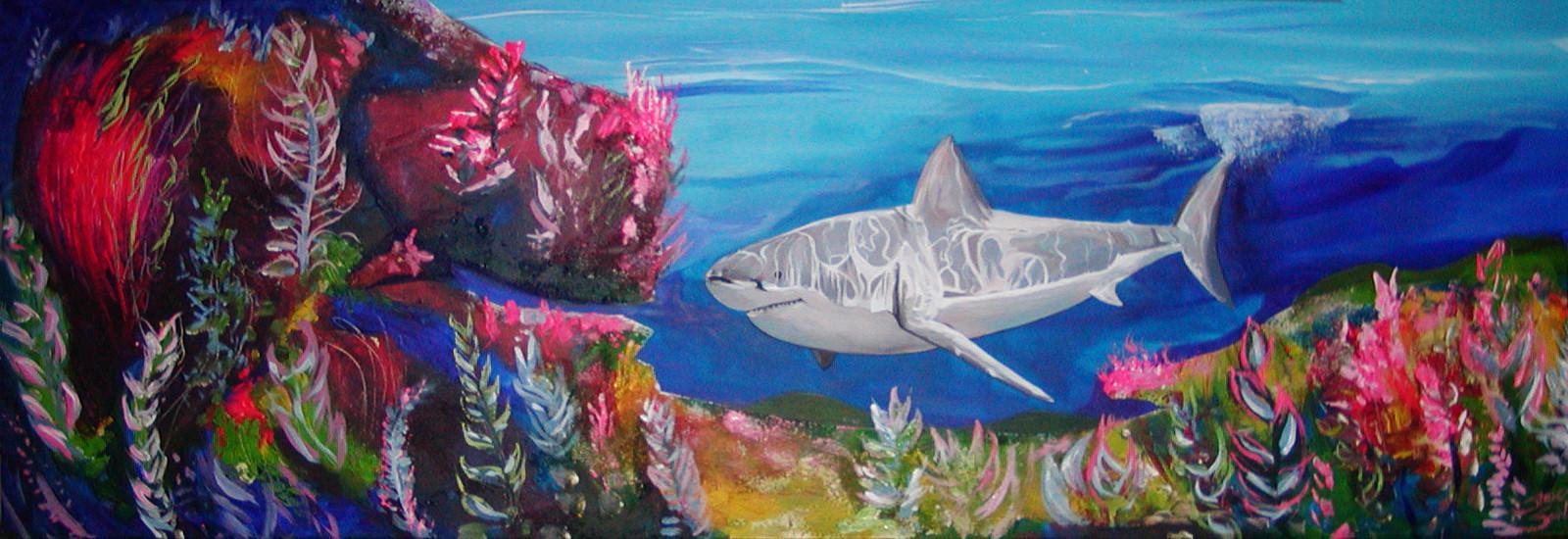 Requin Belliard