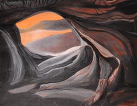 Caverne des dunes