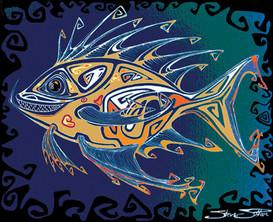 Silentfish