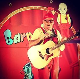 Barnabé le plus grand des petits