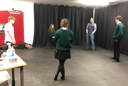 Performing Arts Lesson