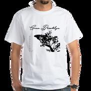 Flowers & Butterflies T-Shirt