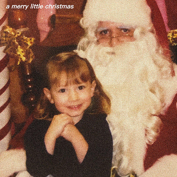 """a merry little christmas"""