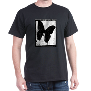 Dad's Butterfly T-Shirt