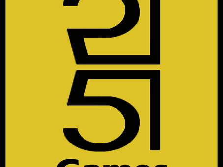 2151 Games Logo