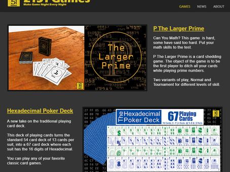 2151games.com is live
