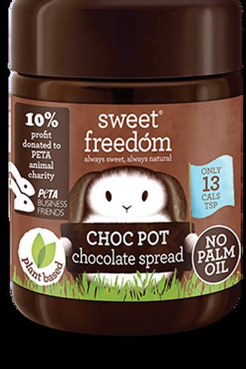 Sweet Freedom Csokoládékrém 250g