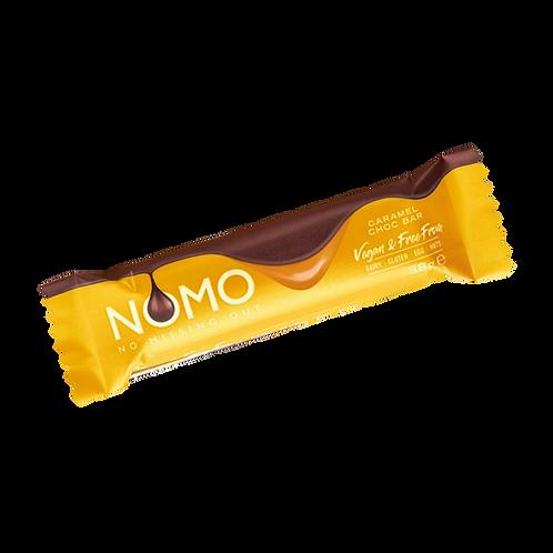 NOMO Krémes Karamella szelet 38g