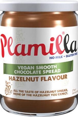 Plamil Organikus Mogyis (mogyorómentes!) csokoládé krém 275g