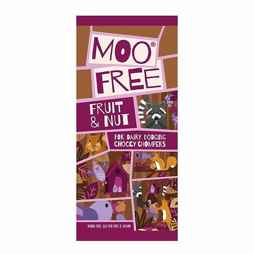 Moo Free Mogyi és Mazsi tábla 80g