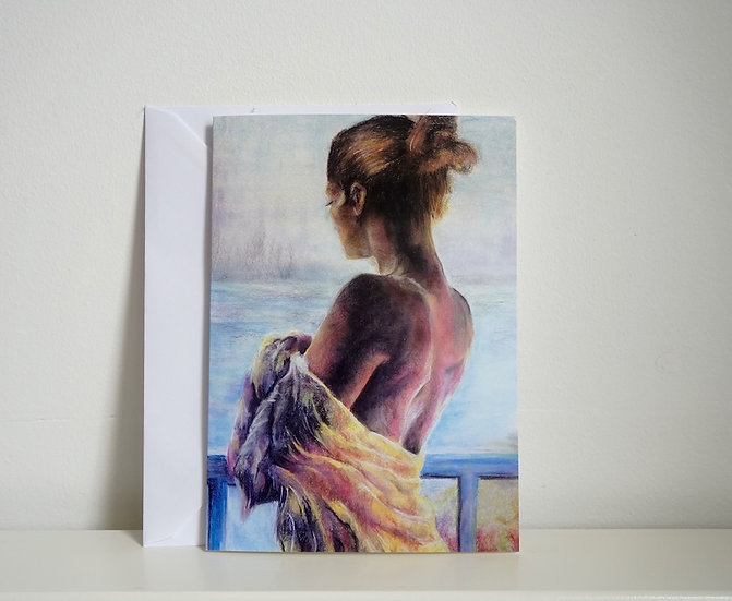 Summer Sea - Cards