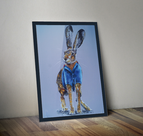 Bonnie Hare