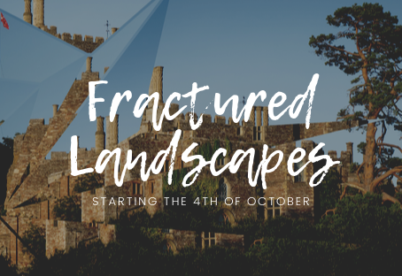 Fractured Landscape- The not quite end results.