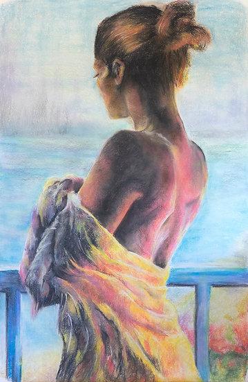 Summer Sea - Prints