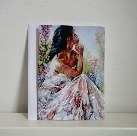 Summer Flora - Cards