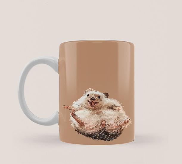 Hedger 11oz Mug