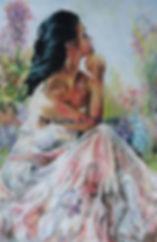 Lady In The Garden resized.jpg