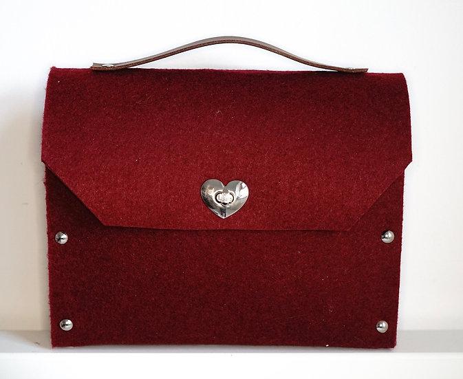 Pokets & Co. Love Heart Lock