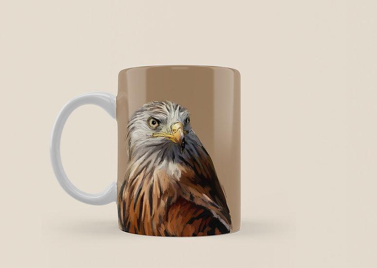 Eagle 11oz Mug