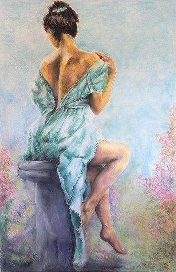 Summer Breeze - Prints