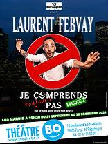 AFFICHE Je Comprends Toujours Pas -  EPISODE 2 - théâtre BO_Recto.jpg