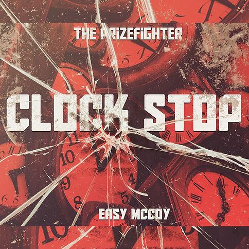 Clock Stop
