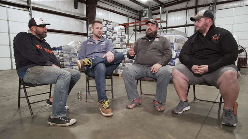 BBQ BUSINESS ROUNTABLE