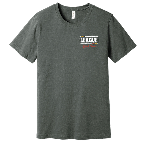 Ultimate BBQ Experience T-Shirt
