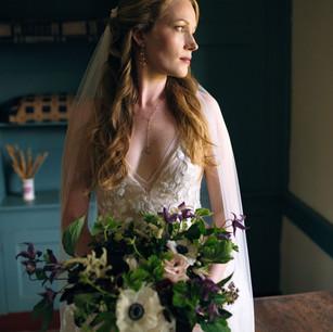 Kate - Bridal Portrait