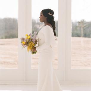 Jocelyn - Bride