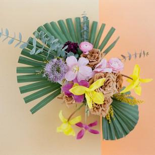 Unique Florals