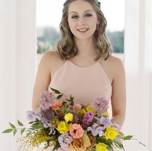 Lindsey - Bridesmaid