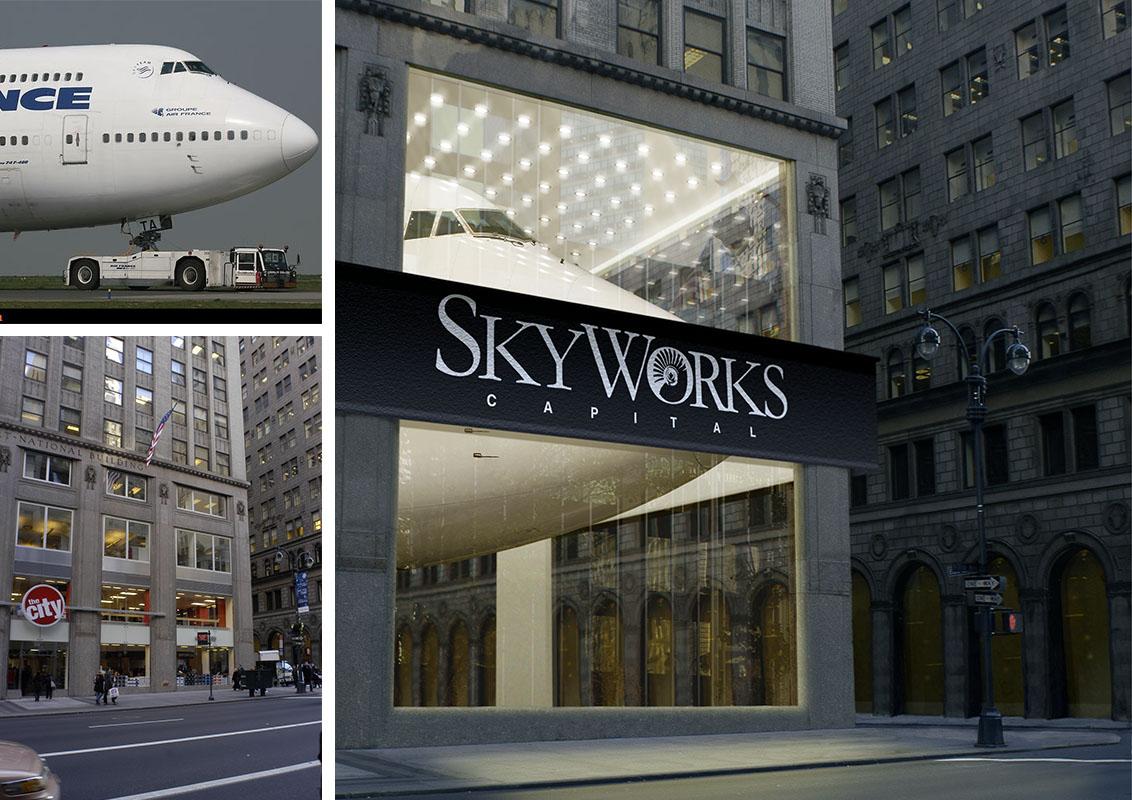 SkyWorks Capital