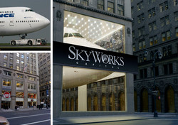 SkyWorks Capital