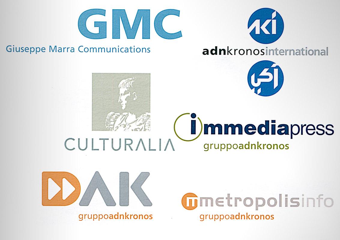 Giuseppe Marra Communications