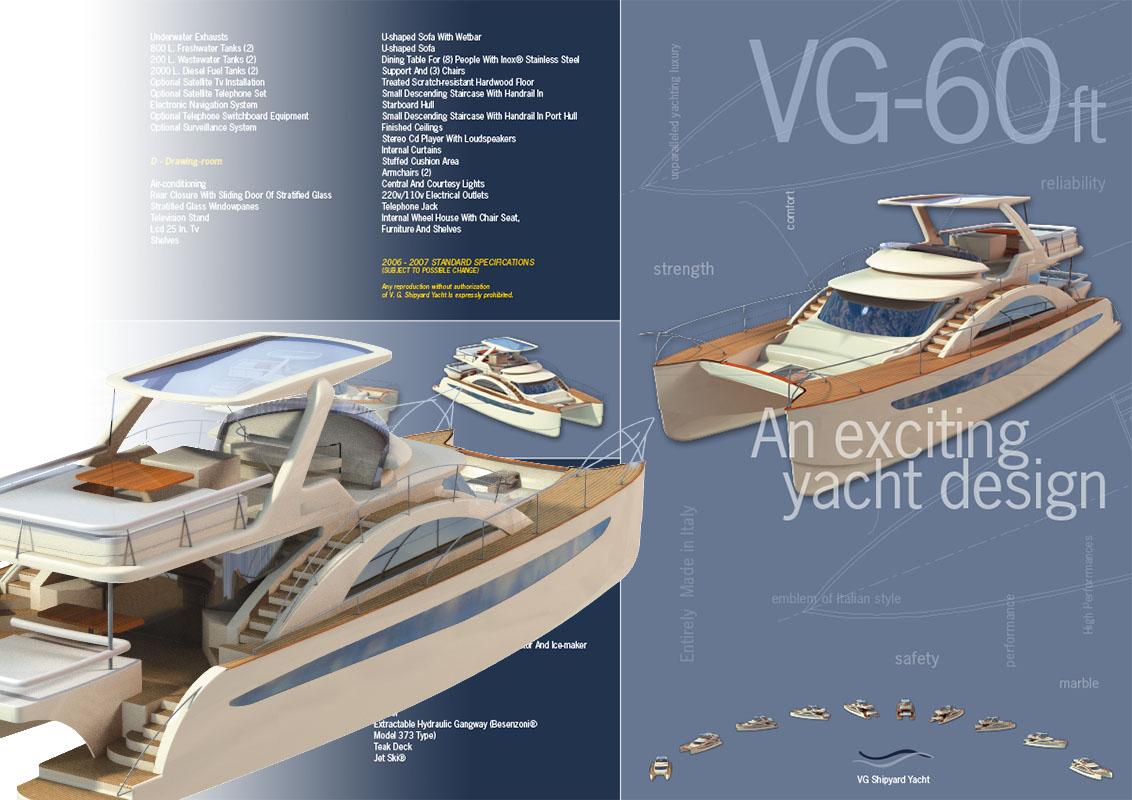 VG Shipyard Yacht