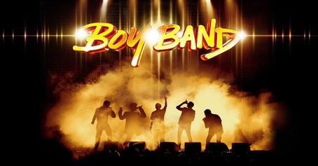 ABC BOY BAND