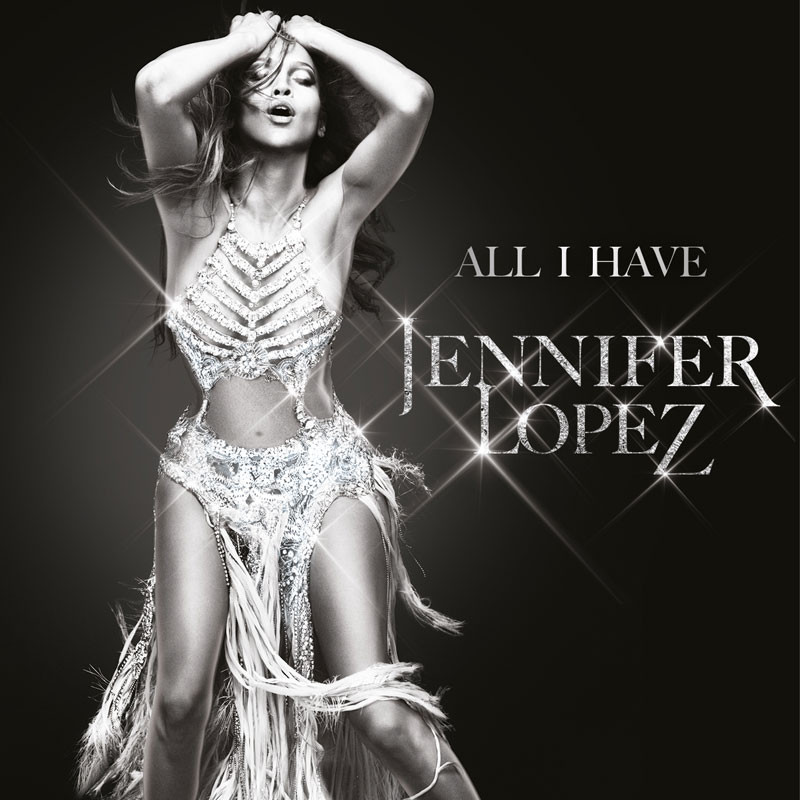 JLO ALL I HAVE VEGAS RESIDENCY