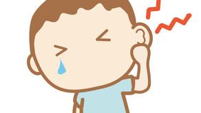 外耳炎(外耳道炎)