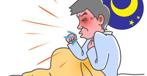 アトピー咳嗽