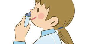 鼻うがいの効果と方法について