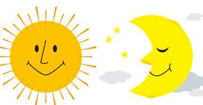 陰と陽について