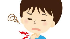 喉頭アレルギー